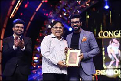 Zee Cine Awards Telugu 2018 glitters with the best of Tollywood