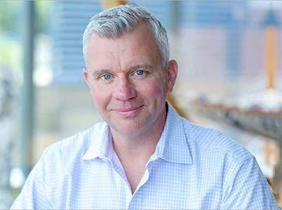 Matt Brocklehurst, Head of Partnerships, Publishers and Platforms Marketing, APAC