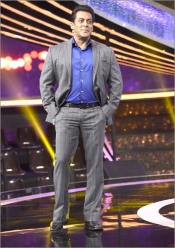 Dus Ka Dum returns on Sony Entertainment Television