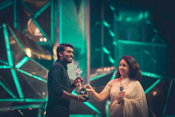 Poorvika Mobiles 10th Annual Vijay Awards to be telecast on
