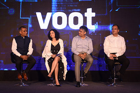VOOT launches 18 web series, to enter UK market in November