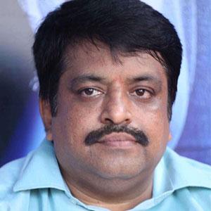 Madhusudhan, Managing Director, IAMPL