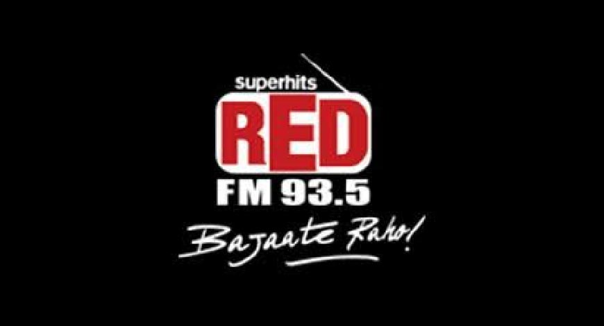 93.5 Red FM launches in Surat, Patna; eyes more launches by year end