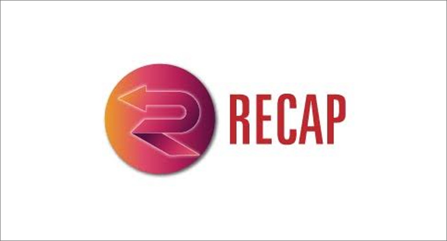 e4mrecap: The Week That Was