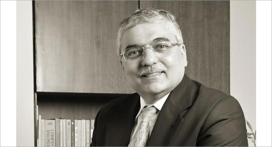Cyber attacks the new reality: Ashish Bhasin, DAN