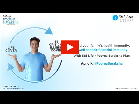SBI Life Insurance unveils new product campaign ...